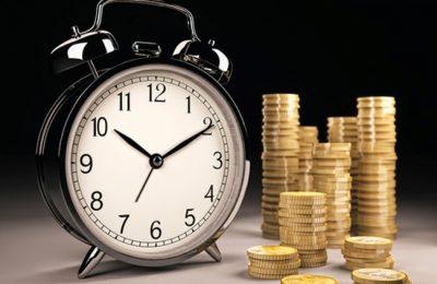 Thời gian thu hồi vốn tiếng Anh là gì