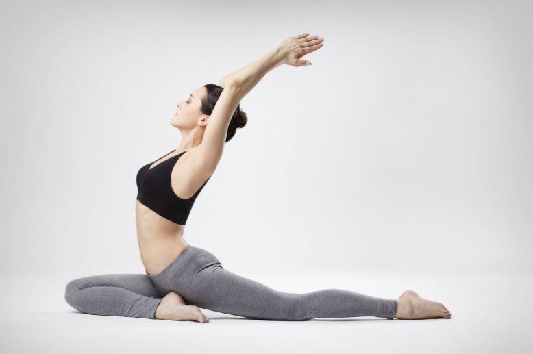 Bài tập yoga tăng vòng 1 thật ư? Wow hiệu quả giúp tăng vòng 1 thật nhanh chóng !