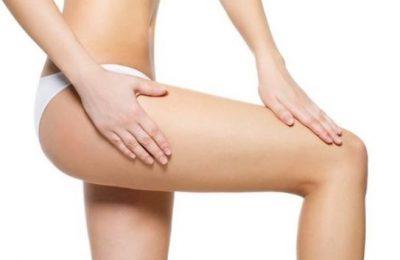 Các cách giảm mỡ đùi và mông nhanh. Tại sao cần lưu ý đến chế độ ăn uống