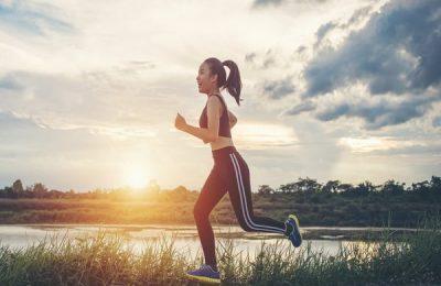 chạy bộ có giúp tăng chiều cao không