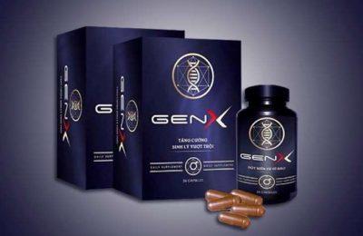 gen x có tác dụng gì