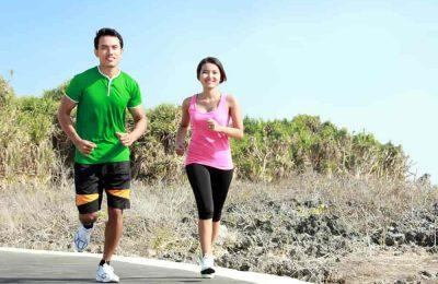 hướng dẫn chạy bộ