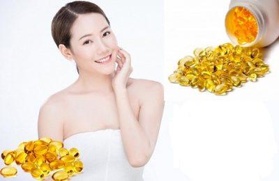 vitamin e có tác dụng gì cho phụ nữ