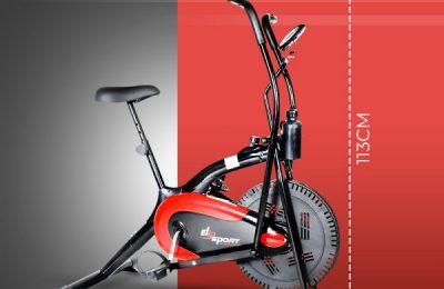 các loại xe đạp thể thao