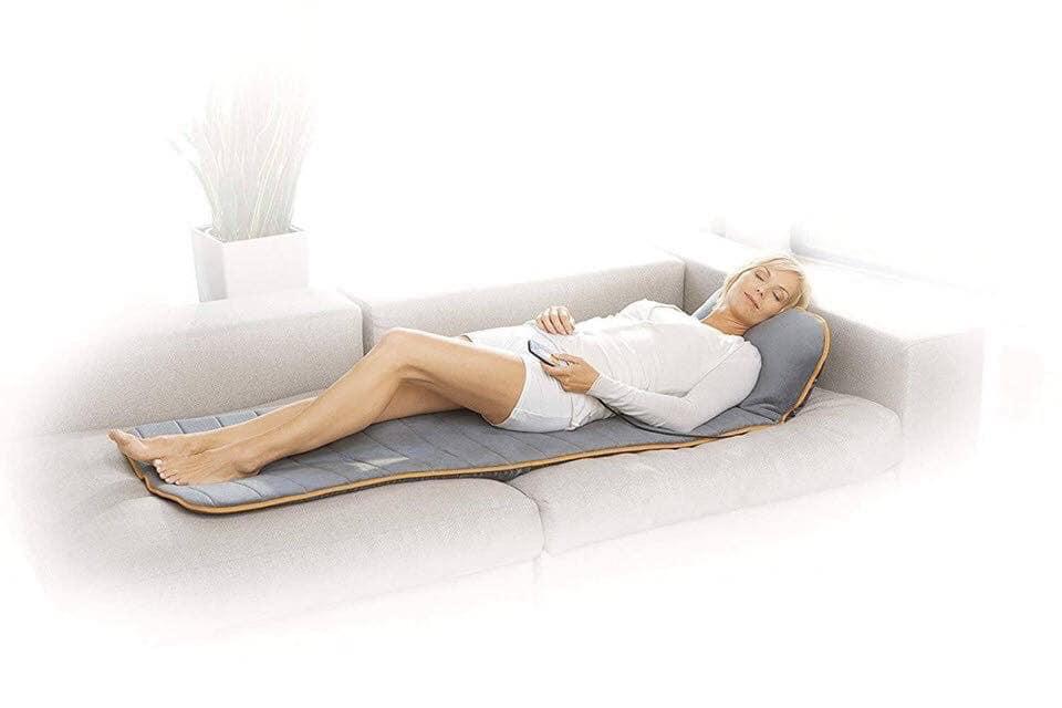 đệm massage toàn thân medisana