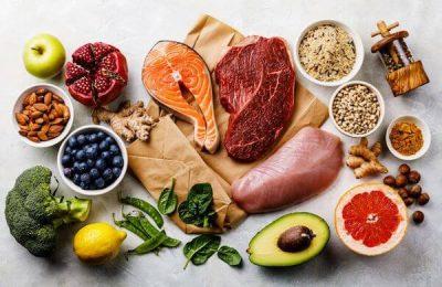 thực phẩm chữa đại tràng